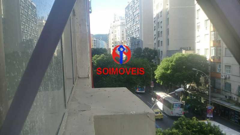 6-vis5 - Sala Comercial 39m² à venda Copacabana, Rio de Janeiro - R$ 420.000 - TJSL00022 - 20