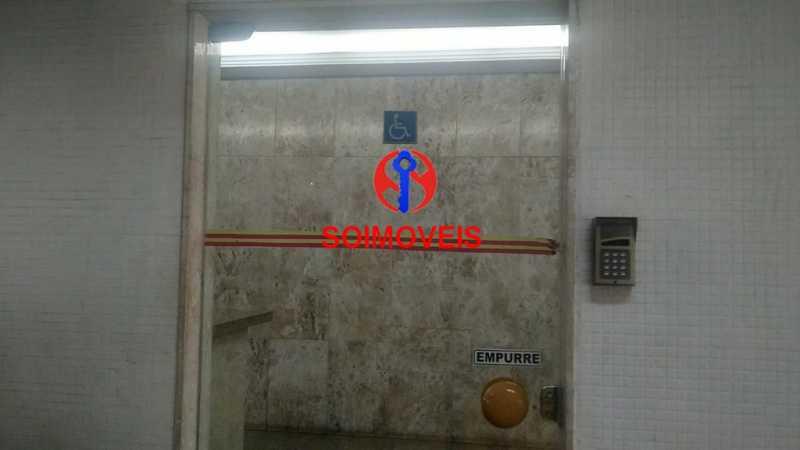 55-sl8 - Sala Comercial 39m² à venda Copacabana, Rio de Janeiro - R$ 420.000 - TJSL00022 - 22