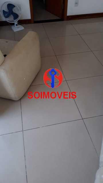1-SL2 - Apartamento 2 quartos à venda Rocha, Rio de Janeiro - R$ 160.000 - TJAP20577 - 6