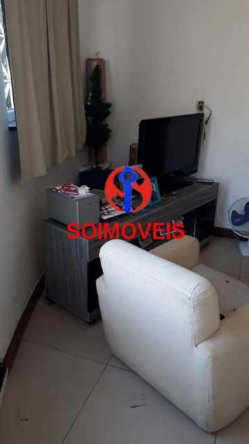 1-SL3 - Apartamento 2 quartos à venda Rocha, Rio de Janeiro - R$ 160.000 - TJAP20577 - 7