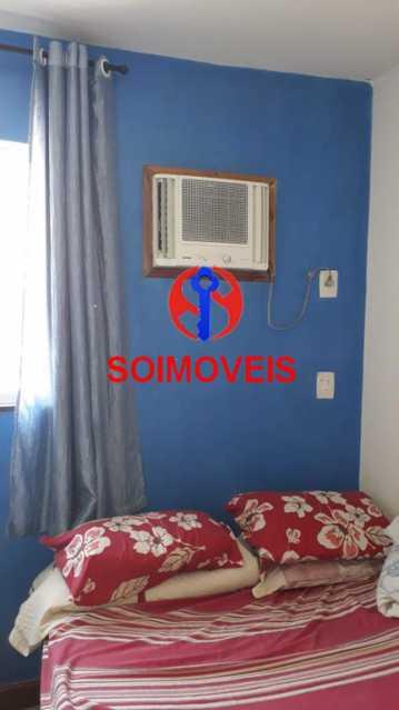 2-1QTO - Apartamento 2 quartos à venda Rocha, Rio de Janeiro - R$ 160.000 - TJAP20577 - 8