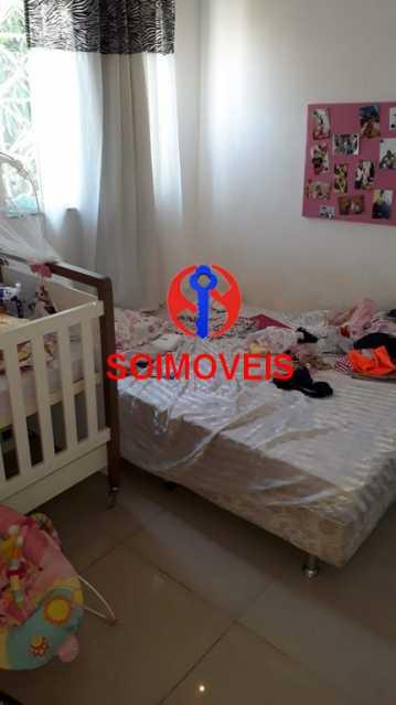 2-2QTO - Apartamento 2 quartos à venda Rocha, Rio de Janeiro - R$ 160.000 - TJAP20577 - 10