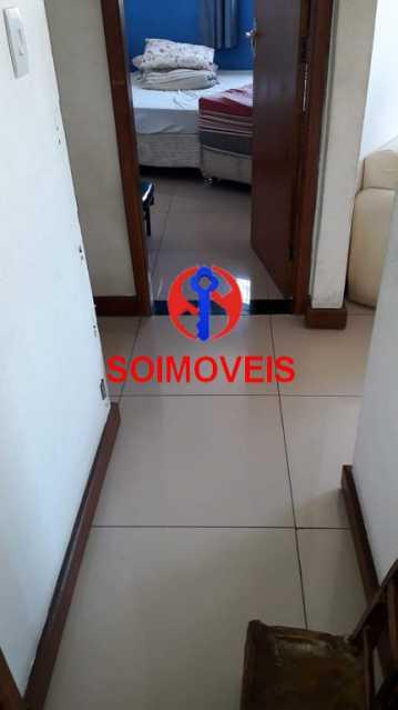 2-CIRC - Apartamento 2 quartos à venda Rocha, Rio de Janeiro - R$ 160.000 - TJAP20577 - 11