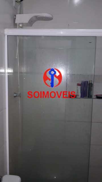 3-BHS - Apartamento 2 quartos à venda Rocha, Rio de Janeiro - R$ 160.000 - TJAP20577 - 12