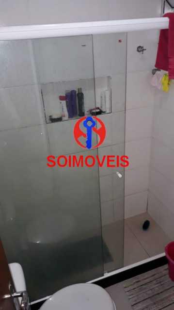 3-BHS2 - Apartamento 2 quartos à venda Rocha, Rio de Janeiro - R$ 160.000 - TJAP20577 - 5