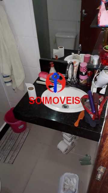 3-BHS3 - Apartamento 2 quartos à venda Rocha, Rio de Janeiro - R$ 160.000 - TJAP20577 - 13