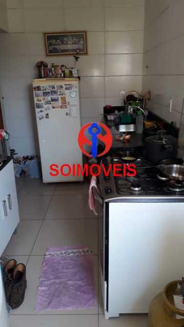 4-COZ - Apartamento 2 quartos à venda Rocha, Rio de Janeiro - R$ 160.000 - TJAP20577 - 14