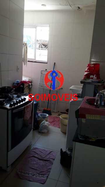 4-COZ2 - Apartamento 2 quartos à venda Rocha, Rio de Janeiro - R$ 160.000 - TJAP20577 - 15