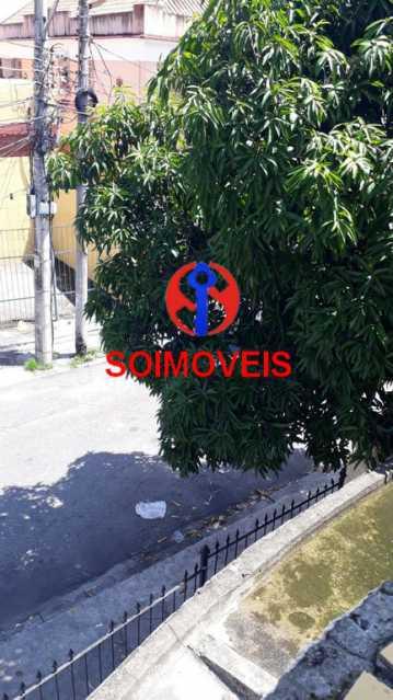6-VIS2 - Apartamento 2 quartos à venda Rocha, Rio de Janeiro - R$ 160.000 - TJAP20577 - 18