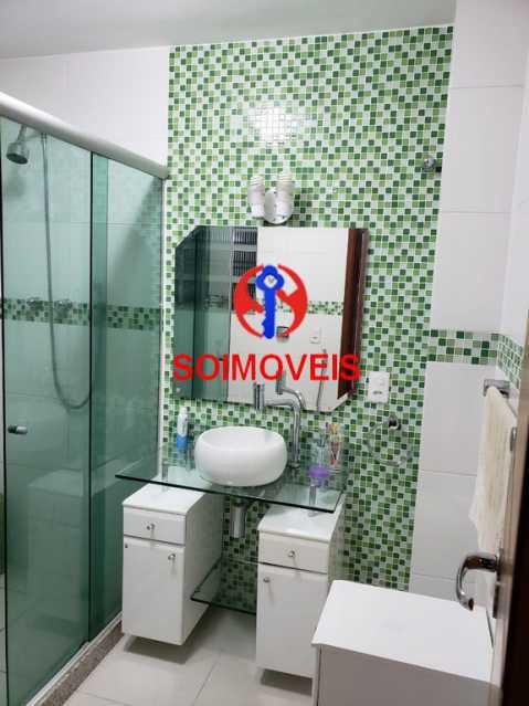 bh - Apartamento 2 quartos à venda Andaraí, Rio de Janeiro - R$ 498.000 - TJAP20579 - 9