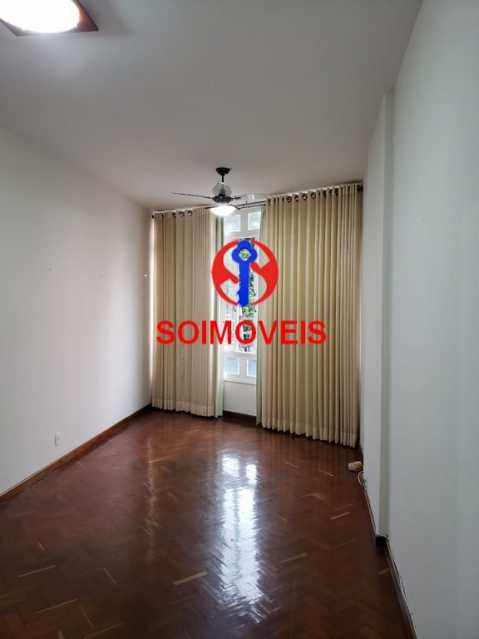 sl - Apartamento 2 quartos à venda Andaraí, Rio de Janeiro - R$ 498.000 - TJAP20579 - 1