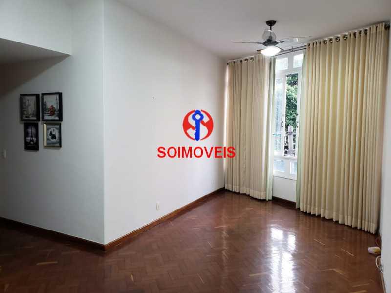 sl - Apartamento 2 quartos à venda Andaraí, Rio de Janeiro - R$ 498.000 - TJAP20579 - 4