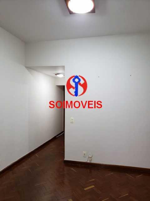 sl - Apartamento 2 quartos à venda Andaraí, Rio de Janeiro - R$ 498.000 - TJAP20579 - 5