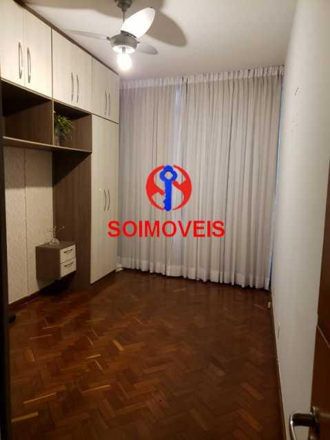 qt - Apartamento 2 quartos à venda Andaraí, Rio de Janeiro - R$ 498.000 - TJAP20579 - 6