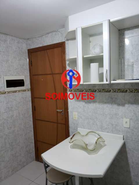 cz - Apartamento 2 quartos à venda Andaraí, Rio de Janeiro - R$ 498.000 - TJAP20579 - 14