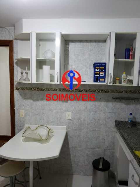 cz - Apartamento 2 quartos à venda Andaraí, Rio de Janeiro - R$ 498.000 - TJAP20579 - 15