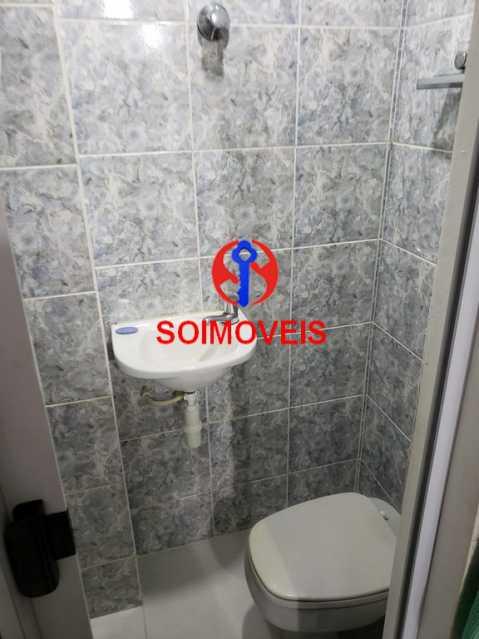 bh serv - Apartamento 2 quartos à venda Andaraí, Rio de Janeiro - R$ 498.000 - TJAP20579 - 19