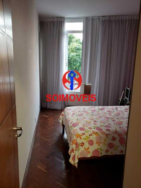 qt - Apartamento 2 quartos à venda Andaraí, Rio de Janeiro - R$ 498.000 - TJAP20579 - 7