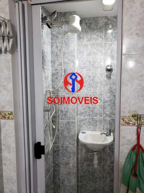 bh sev - Apartamento 2 quartos à venda Andaraí, Rio de Janeiro - R$ 498.000 - TJAP20579 - 18