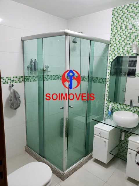 bh - Apartamento 2 quartos à venda Andaraí, Rio de Janeiro - R$ 498.000 - TJAP20579 - 10