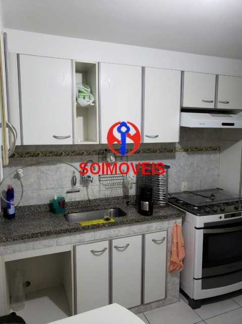 cz - Apartamento 2 quartos à venda Andaraí, Rio de Janeiro - R$ 498.000 - TJAP20579 - 13