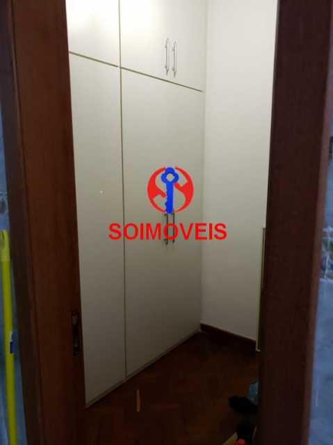 dep - Apartamento 2 quartos à venda Andaraí, Rio de Janeiro - R$ 498.000 - TJAP20579 - 17