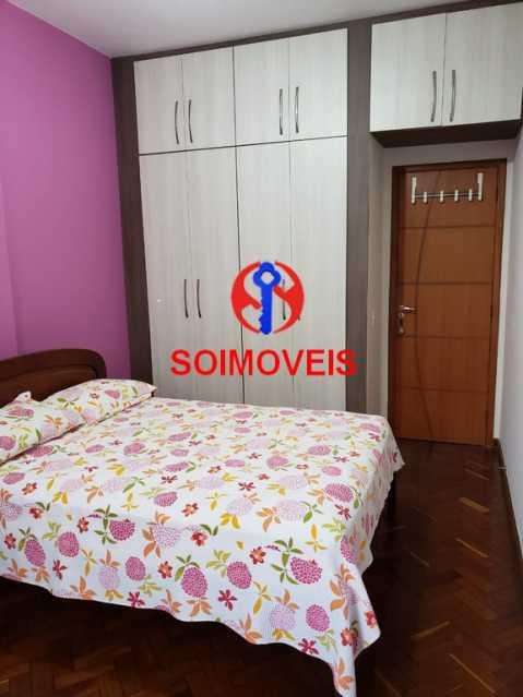 qt - Apartamento 2 quartos à venda Andaraí, Rio de Janeiro - R$ 498.000 - TJAP20579 - 8