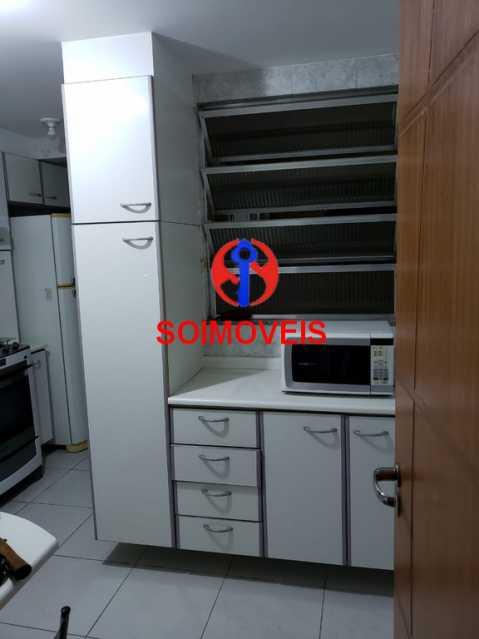 cz - Apartamento 2 quartos à venda Andaraí, Rio de Janeiro - R$ 498.000 - TJAP20579 - 12