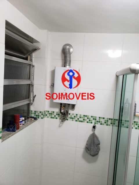 bh - Apartamento 2 quartos à venda Andaraí, Rio de Janeiro - R$ 498.000 - TJAP20579 - 11