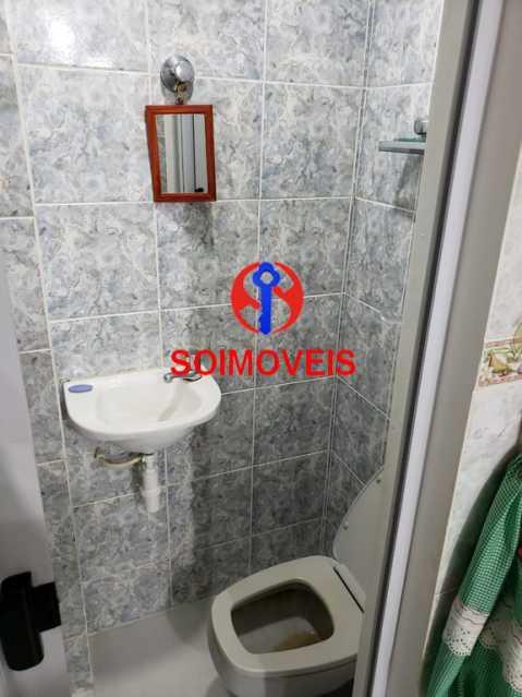 bh serv - Apartamento 2 quartos à venda Andaraí, Rio de Janeiro - R$ 498.000 - TJAP20579 - 20