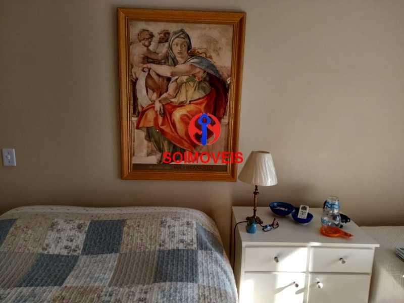 qt - Apartamento 2 quartos à venda Andaraí, Rio de Janeiro - R$ 480.000 - TJAP20582 - 11