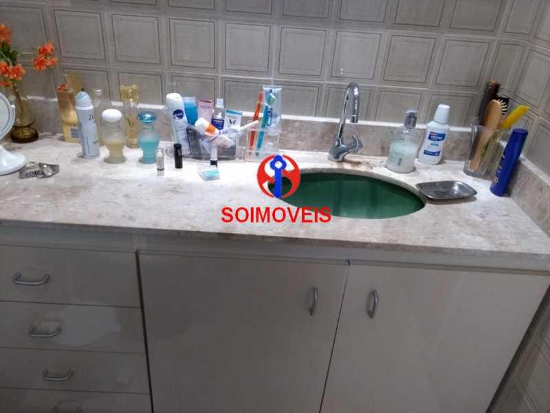 bh - Apartamento 2 quartos à venda Andaraí, Rio de Janeiro - R$ 480.000 - TJAP20582 - 14