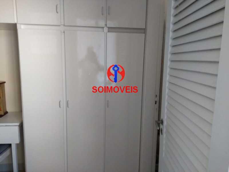 dep - Apartamento 2 quartos à venda Andaraí, Rio de Janeiro - R$ 480.000 - TJAP20582 - 24