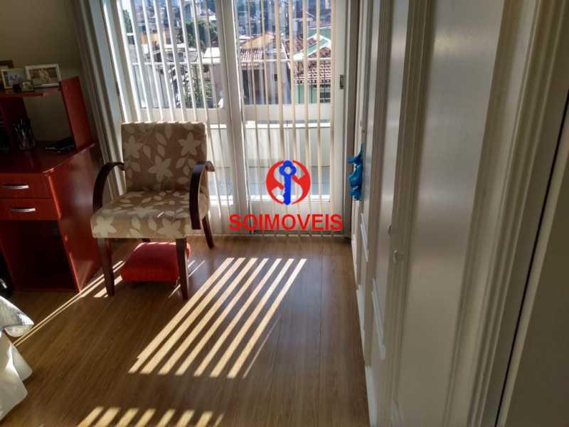 qt - Apartamento 2 quartos à venda Andaraí, Rio de Janeiro - R$ 480.000 - TJAP20582 - 6