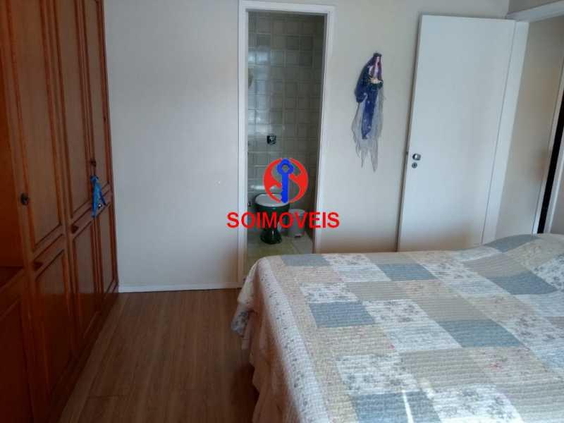 qt - Apartamento 2 quartos à venda Andaraí, Rio de Janeiro - R$ 480.000 - TJAP20582 - 9
