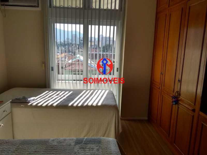qt - Apartamento 2 quartos à venda Andaraí, Rio de Janeiro - R$ 480.000 - TJAP20582 - 10