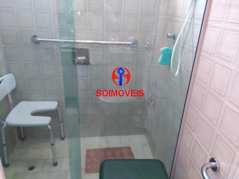 bh - Apartamento 2 quartos à venda Andaraí, Rio de Janeiro - R$ 480.000 - TJAP20582 - 15