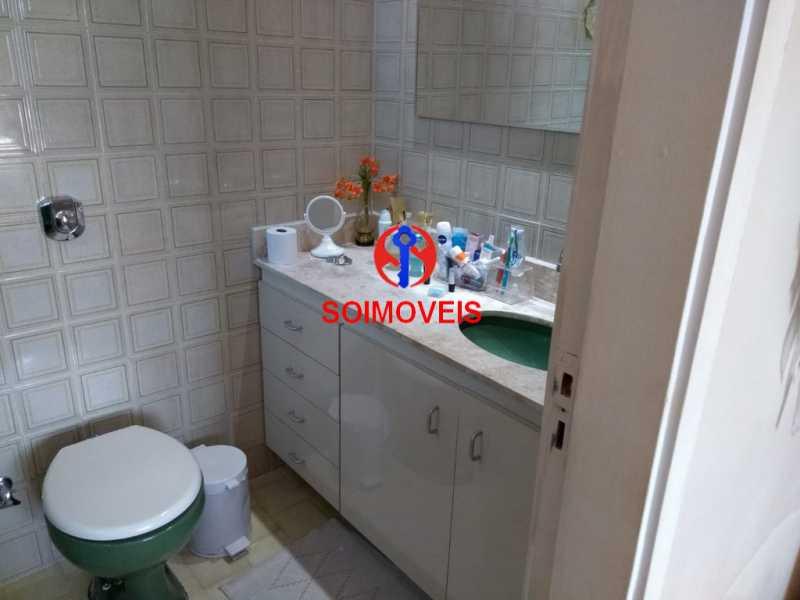 bh - Apartamento 2 quartos à venda Andaraí, Rio de Janeiro - R$ 480.000 - TJAP20582 - 13