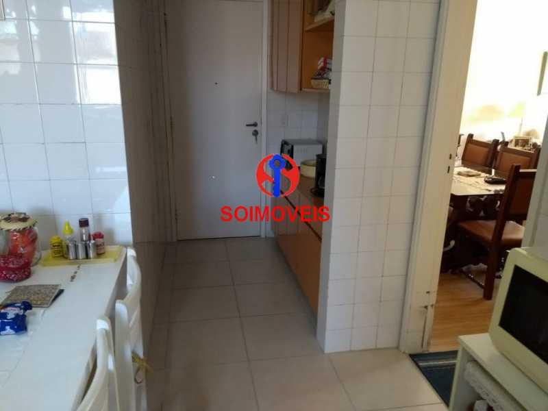 cz - Apartamento 2 quartos à venda Andaraí, Rio de Janeiro - R$ 480.000 - TJAP20582 - 22