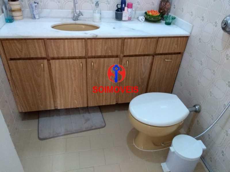 bh - Apartamento 2 quartos à venda Andaraí, Rio de Janeiro - R$ 480.000 - TJAP20582 - 16