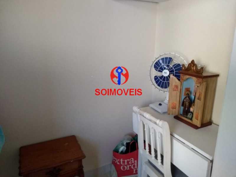 dep - Apartamento 2 quartos à venda Andaraí, Rio de Janeiro - R$ 480.000 - TJAP20582 - 25