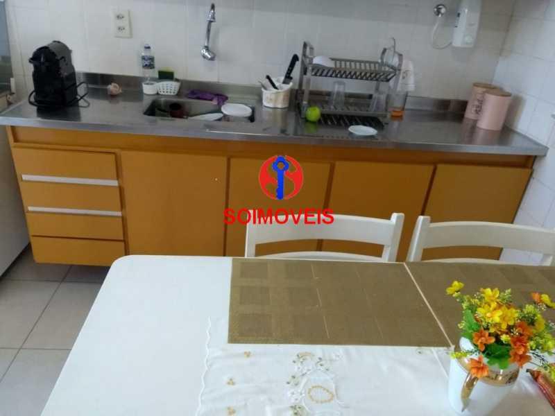 cz - Apartamento 2 quartos à venda Andaraí, Rio de Janeiro - R$ 480.000 - TJAP20582 - 20