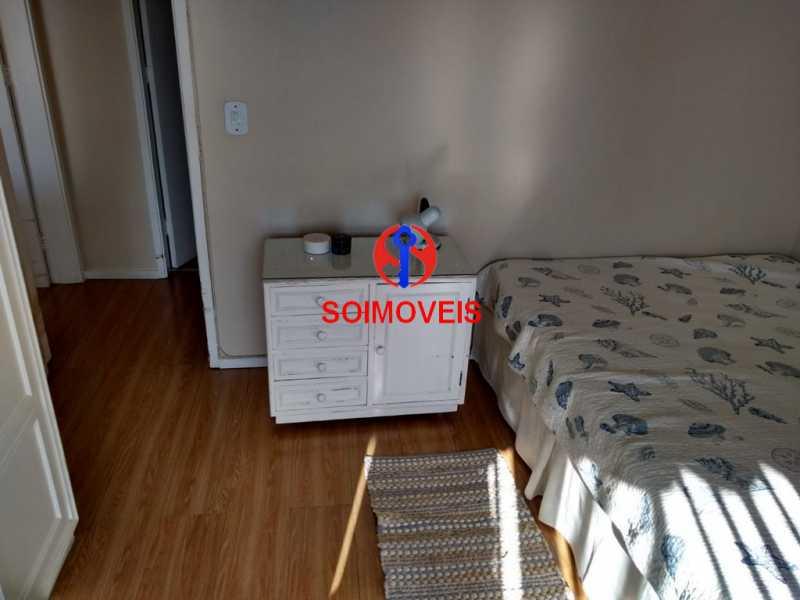 qt - Apartamento 2 quartos à venda Andaraí, Rio de Janeiro - R$ 480.000 - TJAP20582 - 7