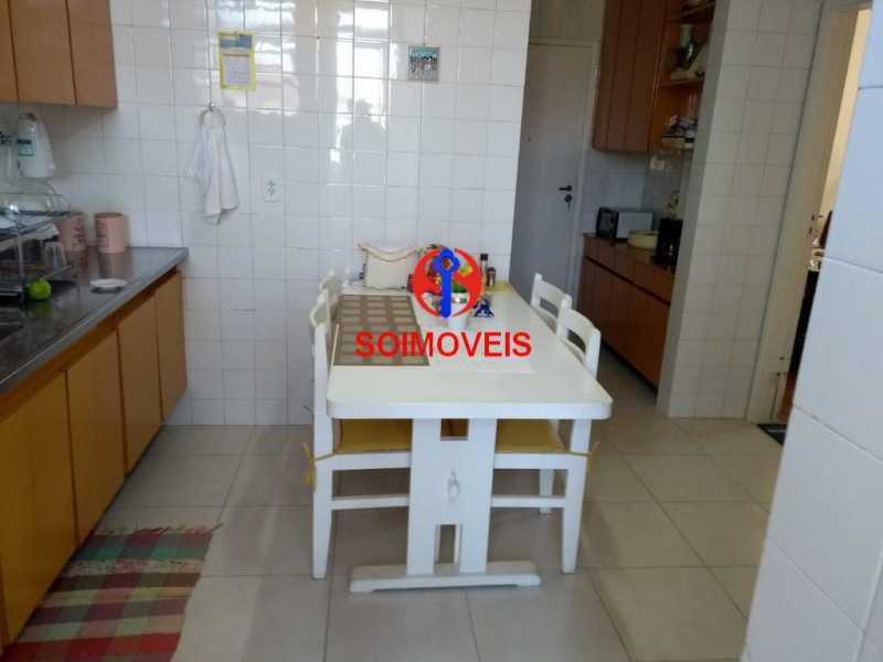 cz - Apartamento 2 quartos à venda Andaraí, Rio de Janeiro - R$ 480.000 - TJAP20582 - 19
