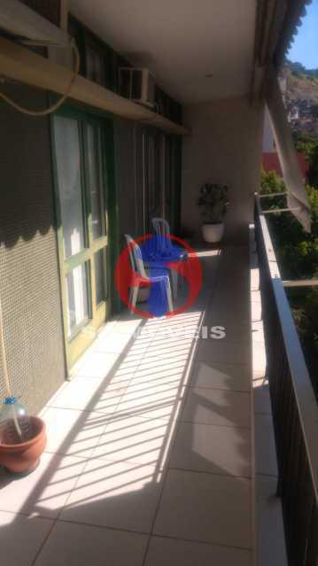 WhatsApp Image 2021-09-15 at 1 - Apartamento 2 quartos à venda Andaraí, Rio de Janeiro - R$ 480.000 - TJAP20582 - 7