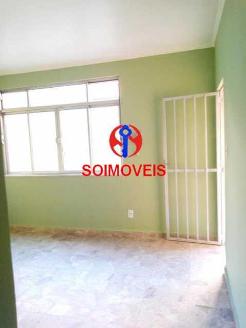 sala - Apartamento 2 quartos à venda Vila Isabel, Rio de Janeiro - R$ 320.000 - TJAP20898 - 4