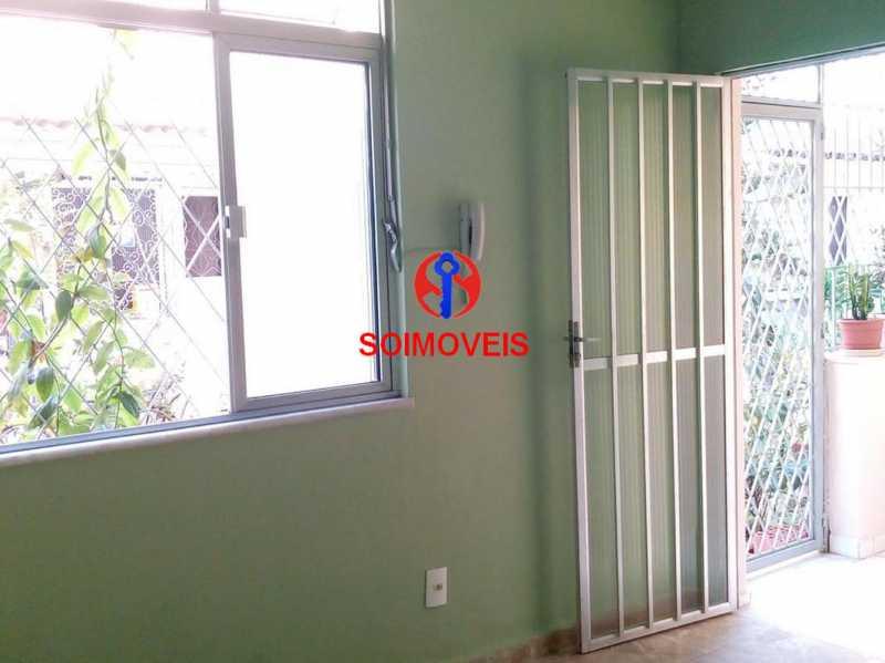 sala - Apartamento 2 quartos à venda Vila Isabel, Rio de Janeiro - R$ 320.000 - TJAP20898 - 5
