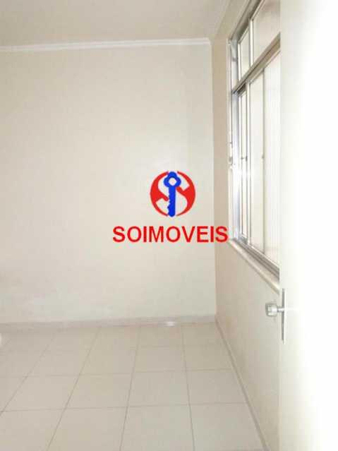 quarto - Apartamento 2 quartos à venda Vila Isabel, Rio de Janeiro - R$ 320.000 - TJAP20898 - 8