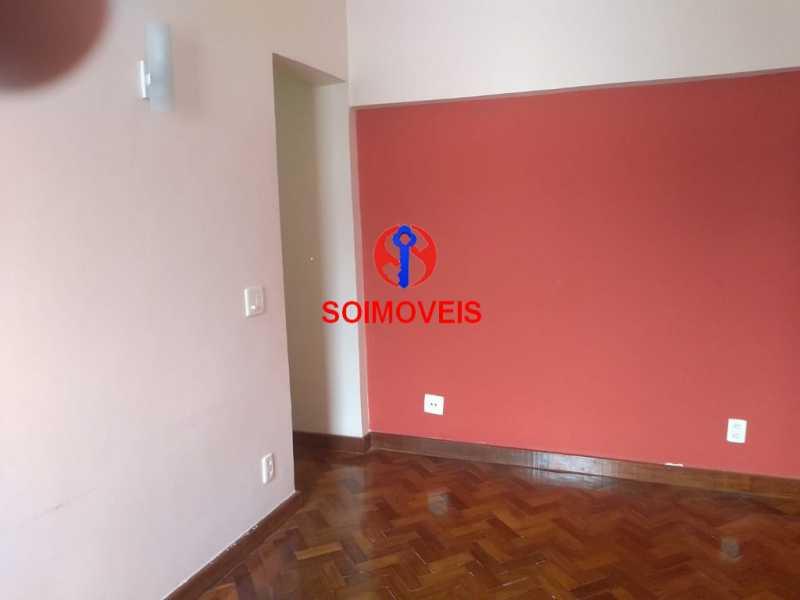 1-sl - Apartamento 2 quartos à venda Vila Isabel, Rio de Janeiro - R$ 380.000 - TJAP20588 - 1