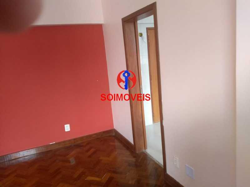 1-sl2 - Apartamento 2 quartos à venda Vila Isabel, Rio de Janeiro - R$ 380.000 - TJAP20588 - 3